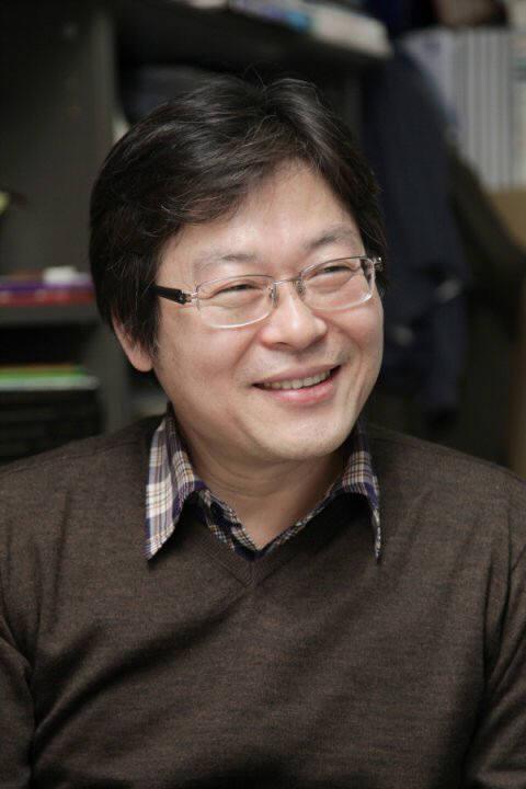 이재홍 신임 게임물관리위원회 위원장