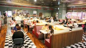 신세계푸드, 기록적인 폭염에 복합쇼핑몰 외식매장 특수