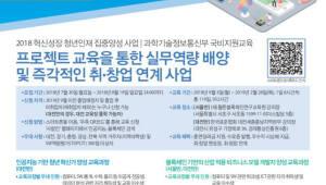 월튼블록체인연구교육원, 블록체인 인력양성 수강생 모집… 전액 국비지원 19일 마감