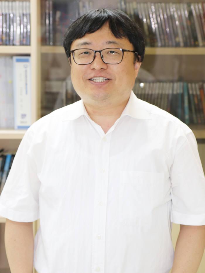 장진호 GIST 기초교육학부 교수.
