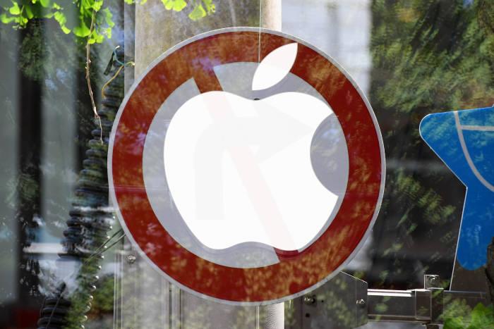 [국제]애플, 印 스마트폰 시장 퇴출 위기