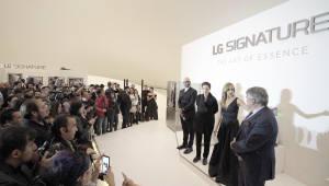 LG전자, 멕시코·콜롬비아에 'LG 시그니처' 출시
