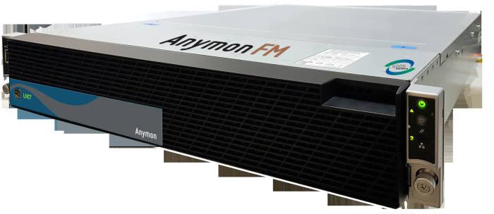 유넷시스템, '애니몬FM' GS인증 획득...공공시장 드라이브