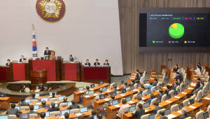 여야, 8월 임시국회 16일부터...'민생법안' '특활비 폐지' 의견 일치