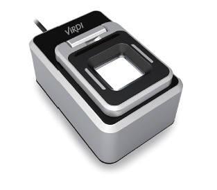 유니온커뮤니티 인감스캐터 모델명 VScan-S30MA