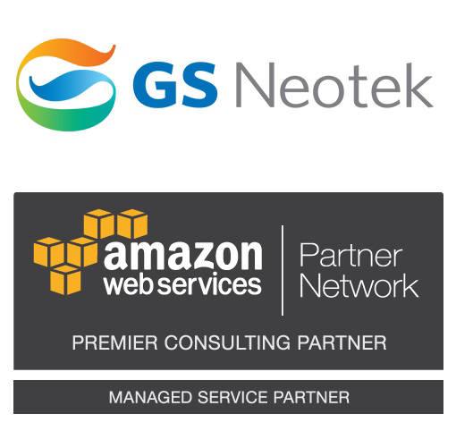 GS네오텍이 강화된 MSP 기준을 통과, AWS 파트너 자격을 획득했다.