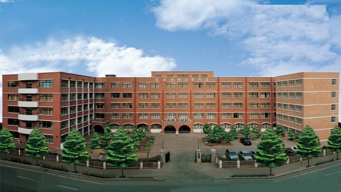 [취업걱정없는 명품학교]<153>성남금융고등학교