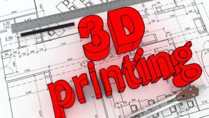 [이슈분석]3D프린팅, 미래 먹거리에 중기경쟁제품 지정 적절한가