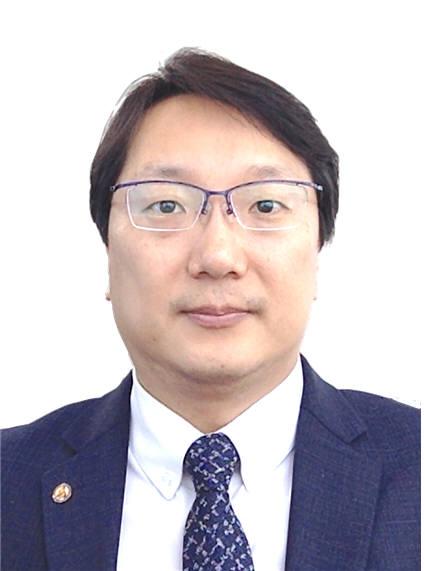 전진우 한국로봇산업진흥원 정책기획실장