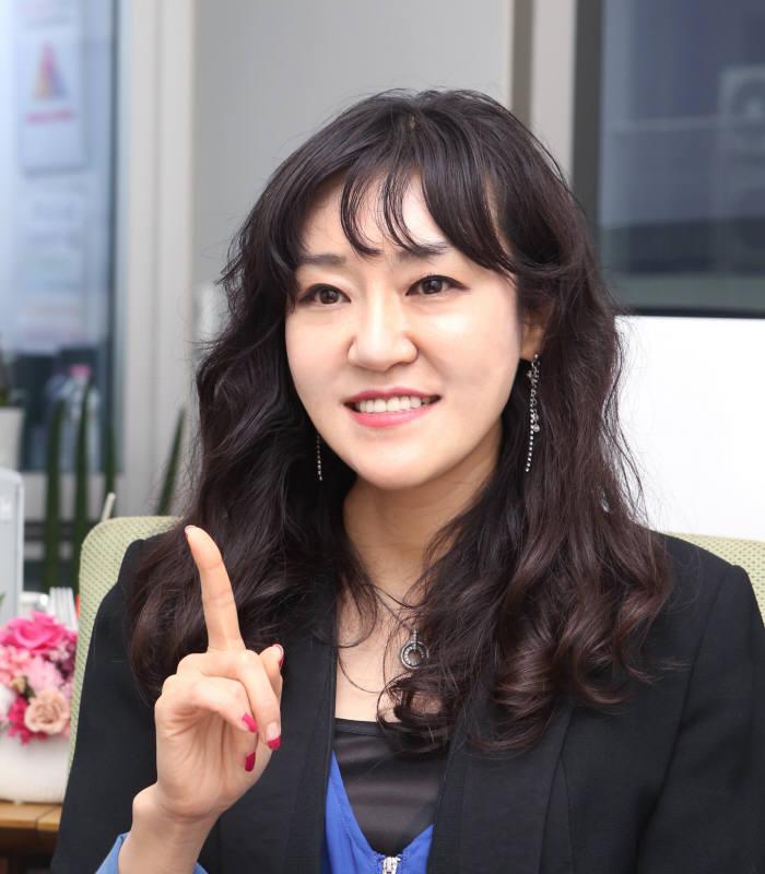 정혜윤 LG유플러스 미디어마케팅담당