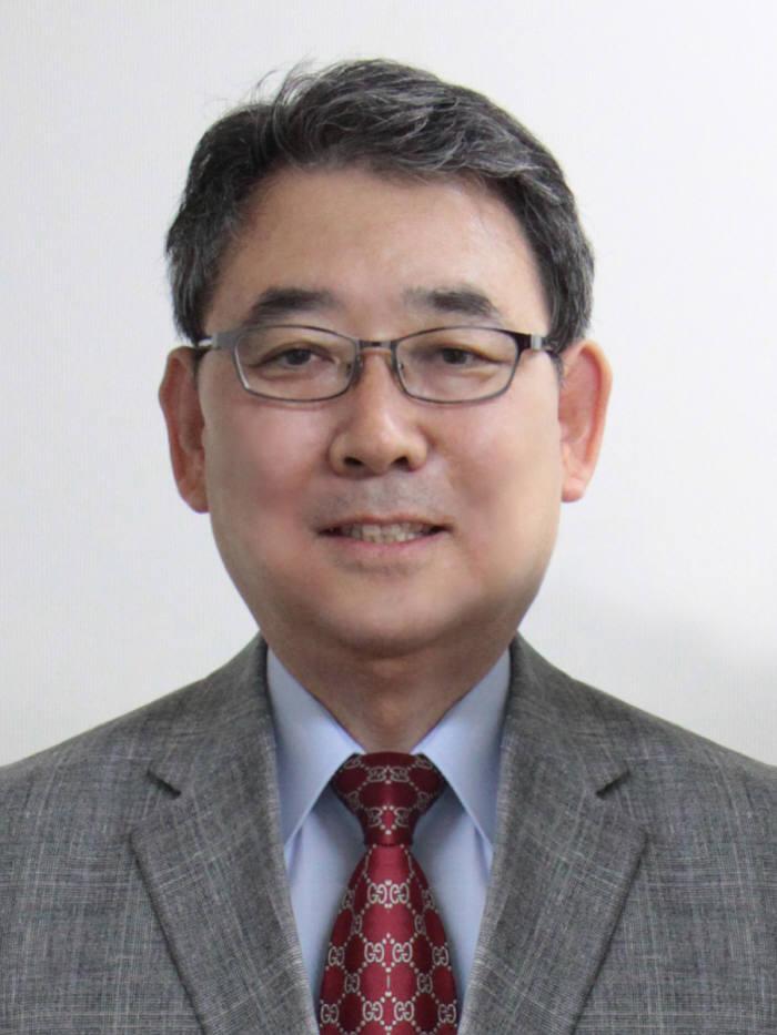 함창용 KAIT 기술경영전문대 교수