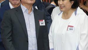 """한국당, '강한 야당' '정책 정당'...""""소득주도성장 정책 폐기하라"""""""
