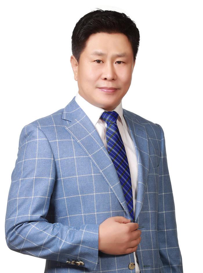 주용호 휴먼토크 대표이사