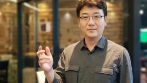 """[人사이트]이상대 아이엠헬스케어 대표 """"식품 안전으로 여는 농산물 4차 산업혁명"""""""
