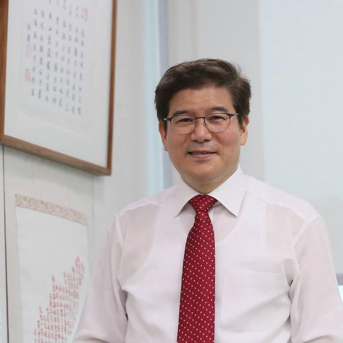 김성태 자유한국당 의원