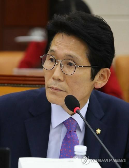 윤소하 정의당 원내대표