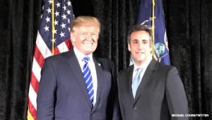 [국제]'트럼프 충복' 코언, 유죄 인정하고 감형선택…트럼프 타격 예상