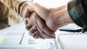 상반기 국내기업 M&A '활발'…대형 기업결합 적어 금액은 감소