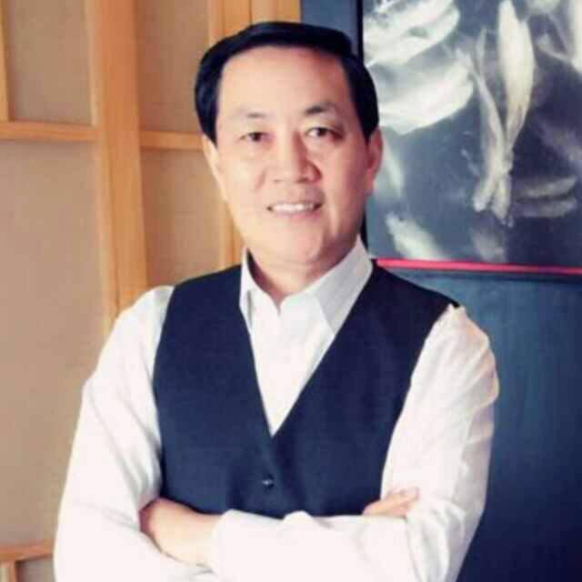 권순기 중국아주경제발전협회 회장.