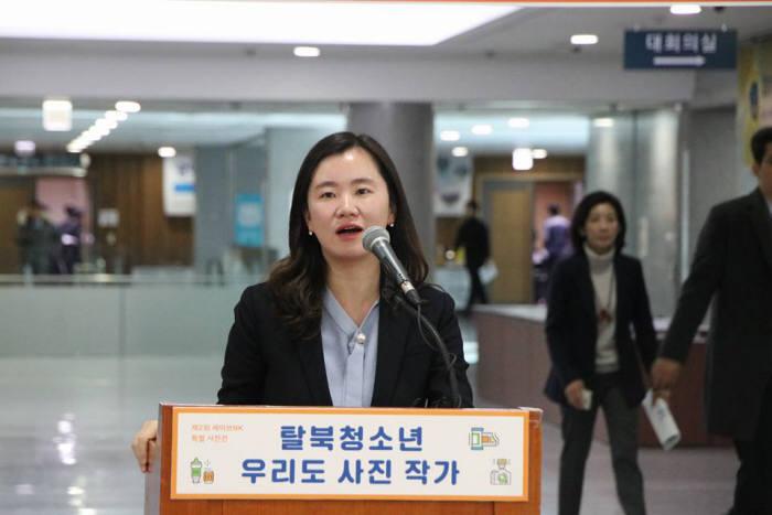 """신보라, """"올해 청년임금체불 역대 최고""""...최저임금 인상 후폭풍"""