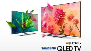 삼성전자 'HDR10+' 인증 획득...QLED·프리미엄 UHD TV 전 라인업
