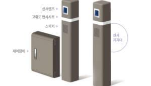 한백시스템, 횡단보도 안전대기장치 수출 확대