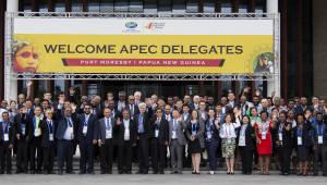 APCC, 파푸아뉴기니에서 기후심포지엄 개최