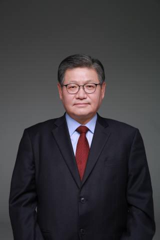김수갑 충북대학교 총장