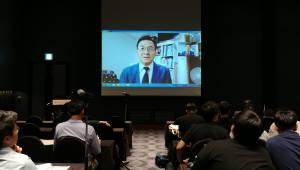 """북한 '새세기 산업혁명'으로 경제혁신 가속화···""""남북교류 서둘러야"""""""