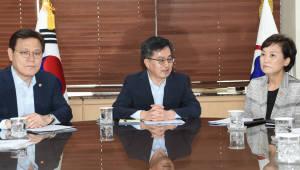 정부, 부동산 투기지역 추가 지정 검토
