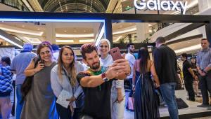 삼성전자 '갤럭시노트9' 글로벌 출시