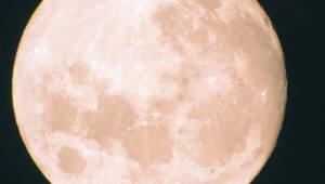 달의 얼음