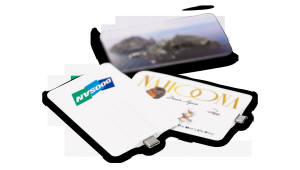 메모렛, C타입·마이크로 5핀 선택형 메모리 OTG카드 USB출시