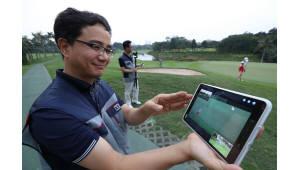 KT 5G 서비스, 인도네시아 자카르타에서 인기
