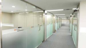 무보, 무역라운지 공공개방...중소기업 광화문 일대 무료 회의실로 이용