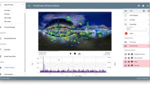 비주얼캠프, SaaS 기반 시선데이터 분석 솔루션 출시