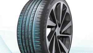 한국타이어, 2세대 전기차 타이어 '키너지 AS EV' 출시