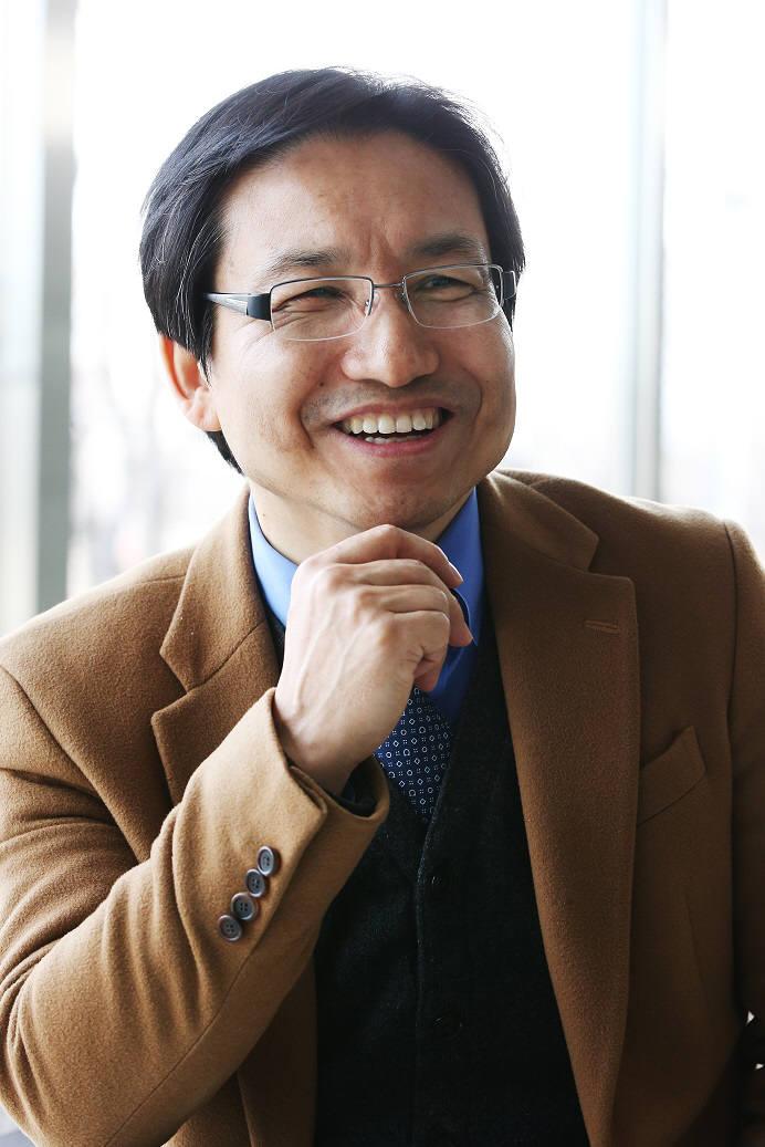 김학성 KAIST 교수
