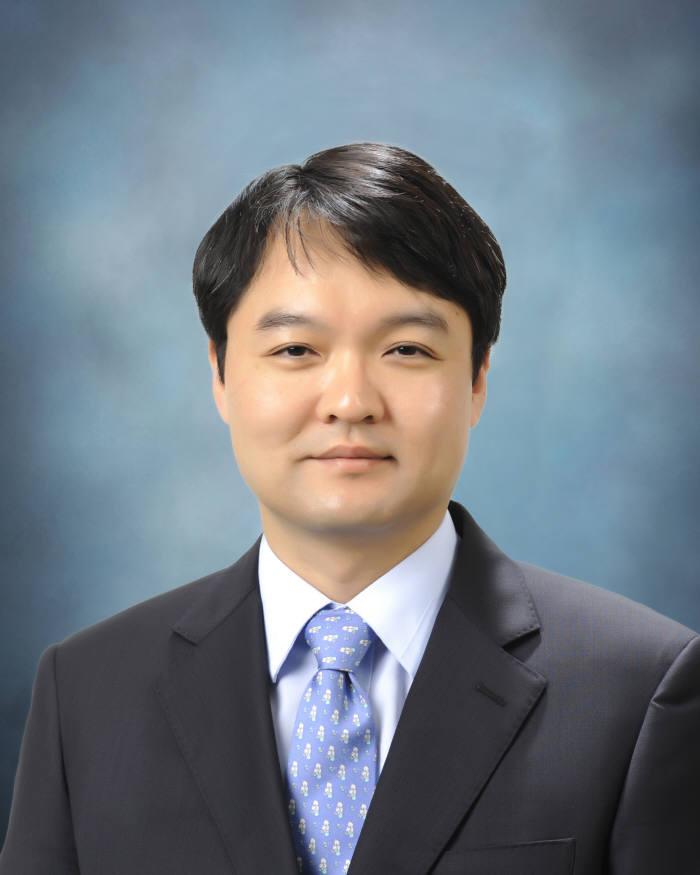 홍석원 GIST 교수.