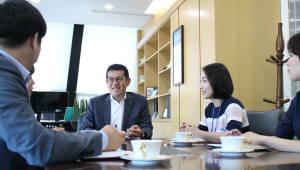 [혁신기업을 가다]한국무라타전자, 혁신적 제품 앞세워 한국 사회발전 공헌