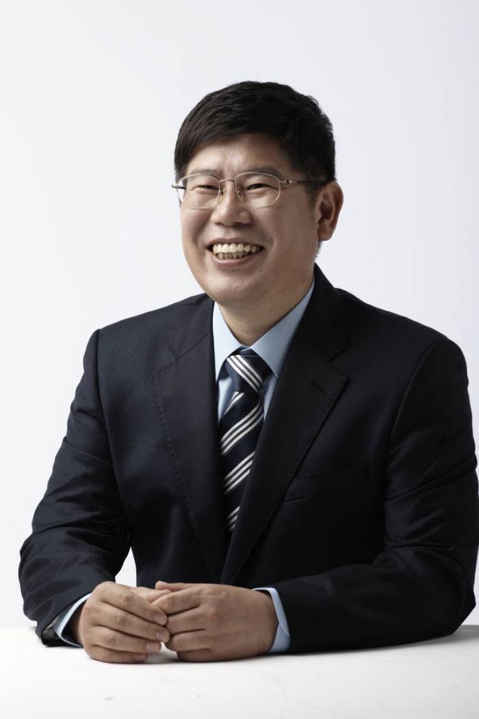 김경진 민주평화당 의원.