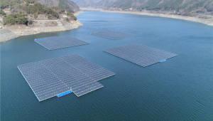 수자원공사, 남아시아 8개국에 신재생에너지 개발 노하우 전수