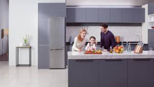 LG전자 고효율·고성능 '센텀시스템' 냉장고 출시…유럽 프리미엄 시장 공략