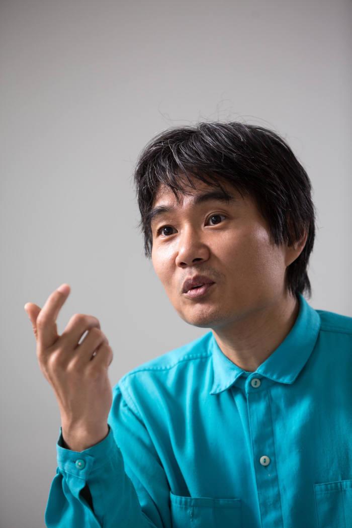 박종화 UNIST 교수