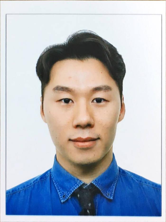배태관 오이스터 에이블 대표.