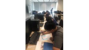 STEM도 SW로 재밌게 배운다...매스웍스 체험형 프로그래밍 STEM교육 성료