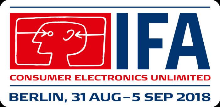 IFA 로고