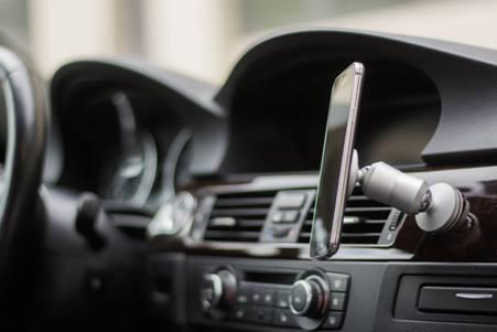 투힘 차량용 스마트폰 거치대 조인트