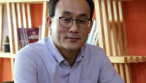 """[人사이트]박복길 광주·전남SW융합클러스터사업단장 """"에너지신산업 육성 최선"""""""