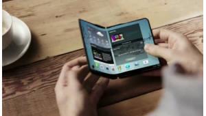 삼성 '폴더블 판' 키운다…중국에도 폴더블 패널 공급 추진
